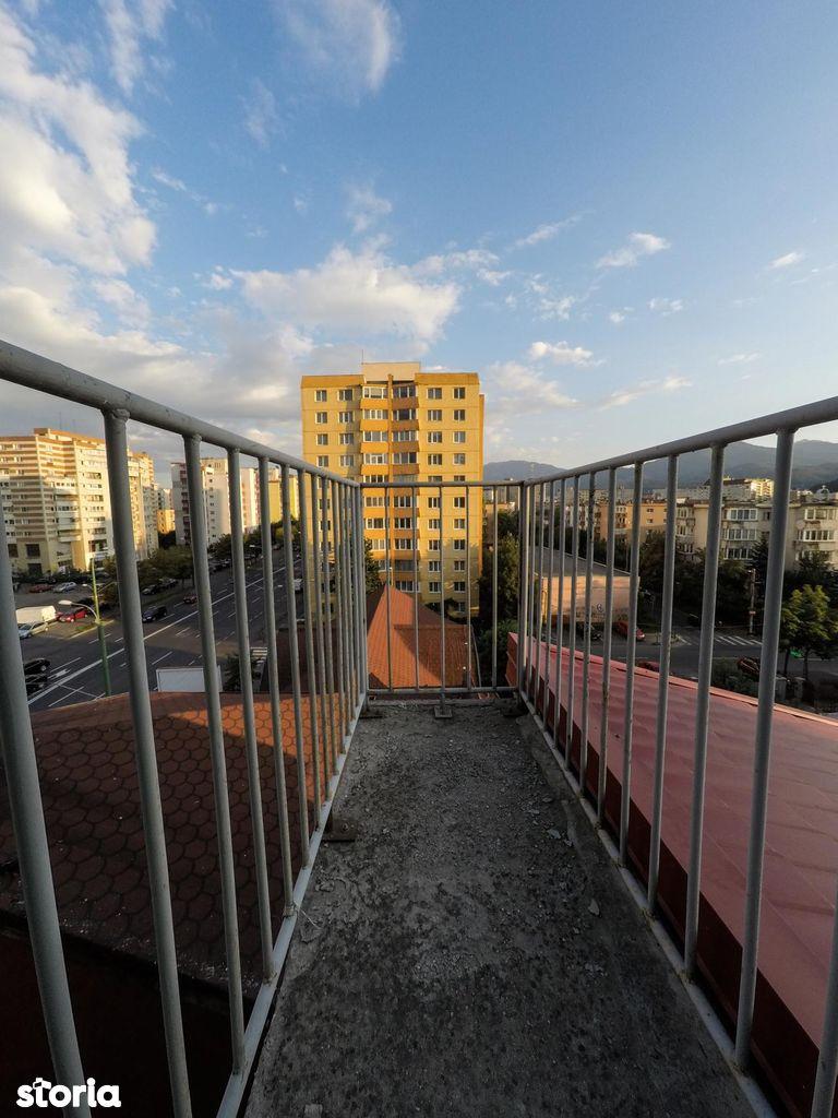 Birou de inchiriat, Brasov, Vlahuta - Foto 8