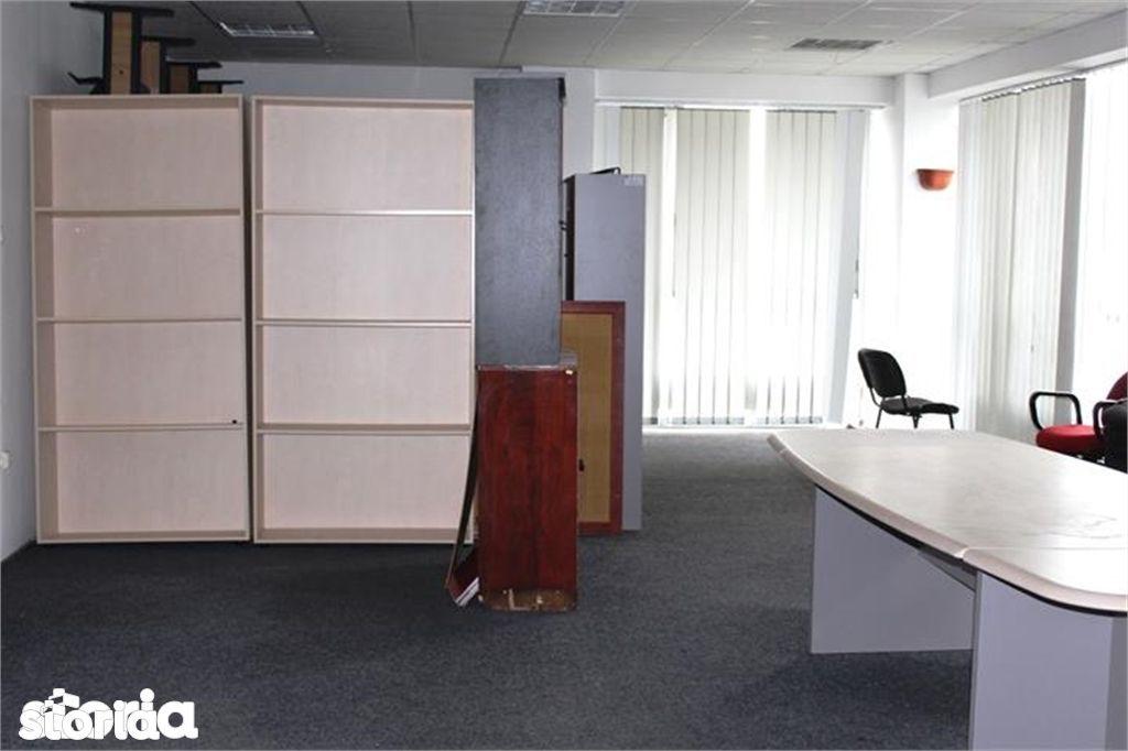 Birou de inchiriat, Brasov, Centrul Civic - Foto 5