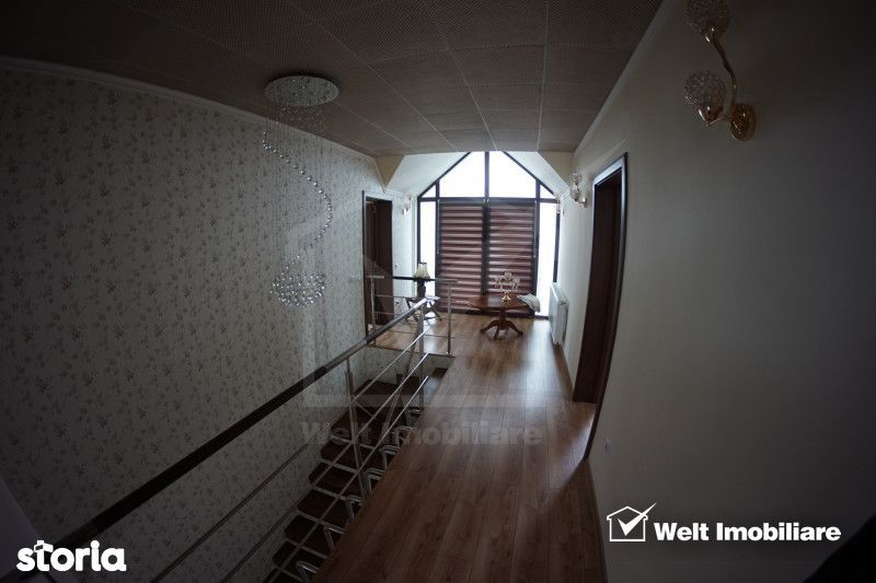 Casa de vanzare, Cluj (judet), Someșeni - Foto 19