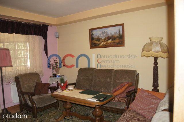 Dom na sprzedaż, Nowiny, nowodworski, mazowieckie - Foto 8