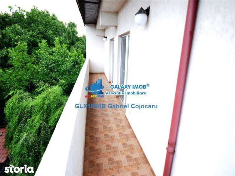 Apartament de vanzare, Ilfov (judet), Strada Maramureș - Foto 15