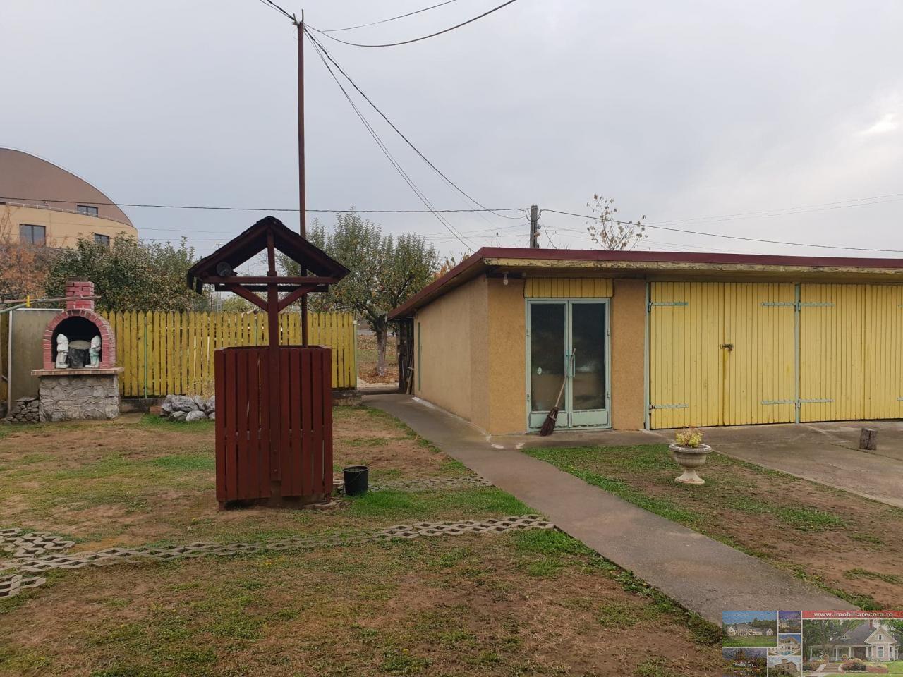 Casa de vanzare, Bihor (judet), Oşorhei - Foto 7