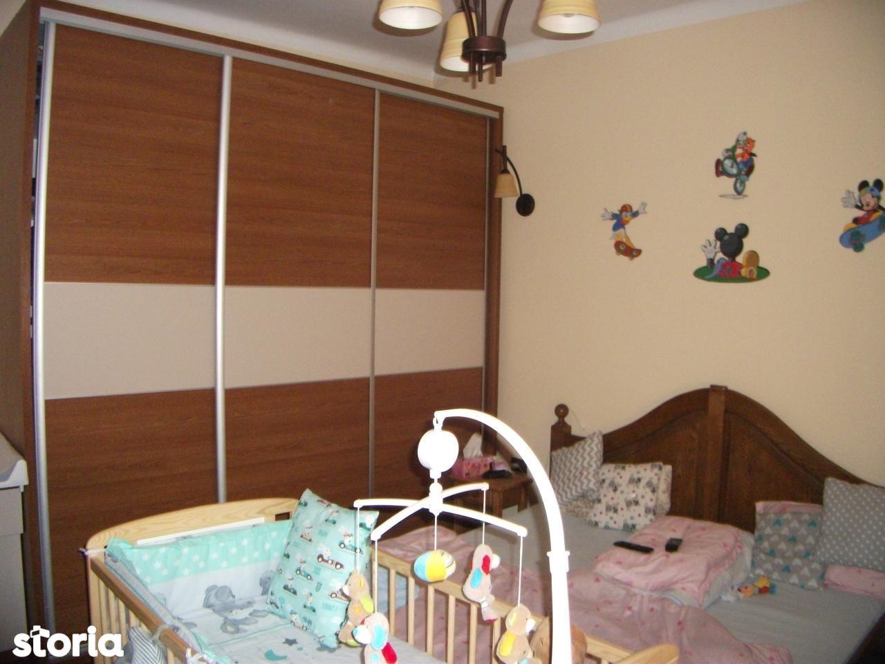 Apartament de vanzare, Arad (judet), Strada Tudor Vladimirescu - Foto 7