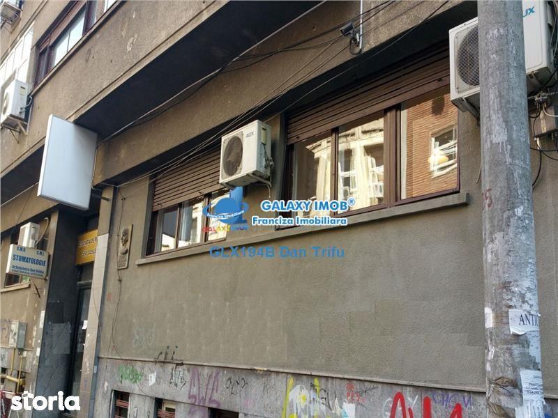 Birou de inchiriat, București (judet), Strada Vasile Lascăr - Foto 18