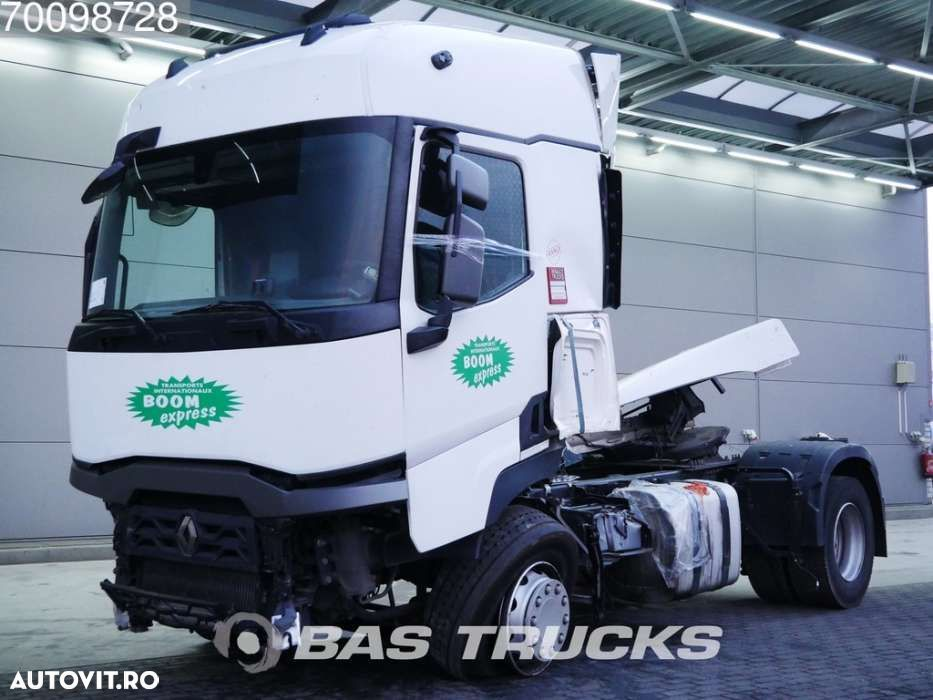 Renault T 460 Unfall 4X2 Euro 6 - 1