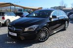 Mercedes-Benz CLA 220 Shooting Break AMG Auto - 1