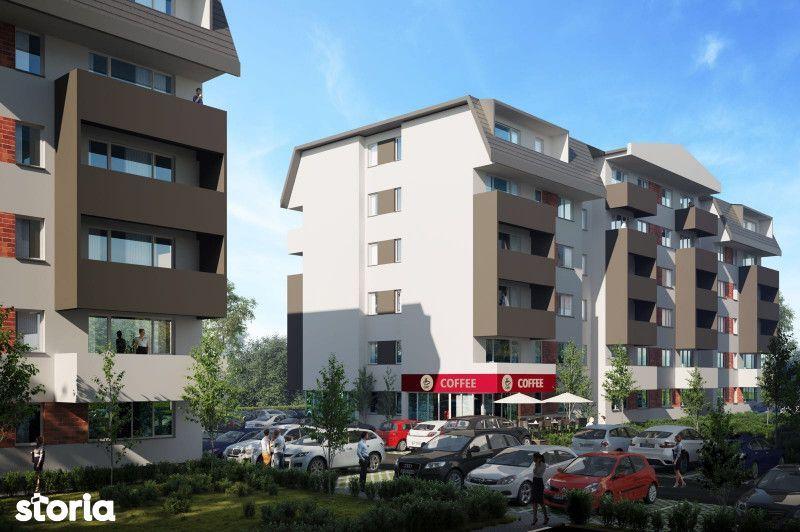 Apartament de vanzare, Ilfov (judet), Strada Pușcașului - Foto 9