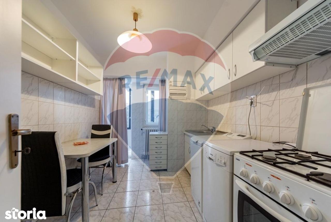 Apartament de inchiriat, București (judet), Bulevardul Unirii - Foto 6