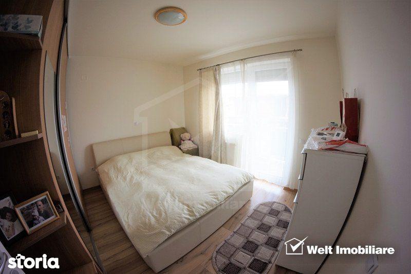 Apartament de vanzare, Cluj (judet), Făget - Foto 10