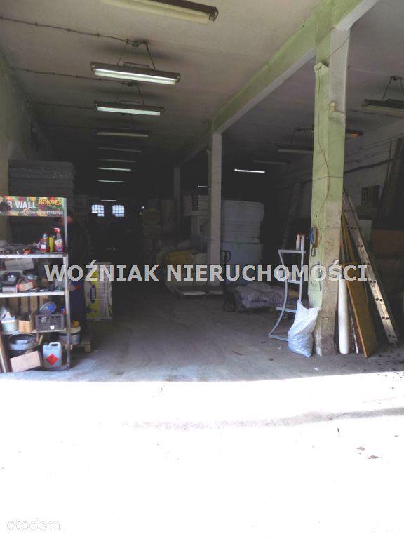 Hala/Magazyn na sprzedaż, Wałbrzych, Śródmieście - Foto 7