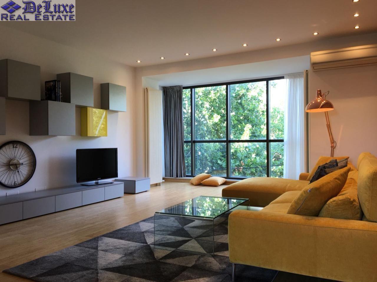Apartament de inchiriat, București (judet), Francez - Foto 3