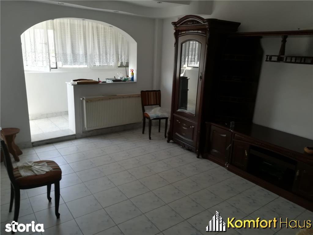 Apartament de vanzare, Bacău (judet), Strada Letea - Foto 1