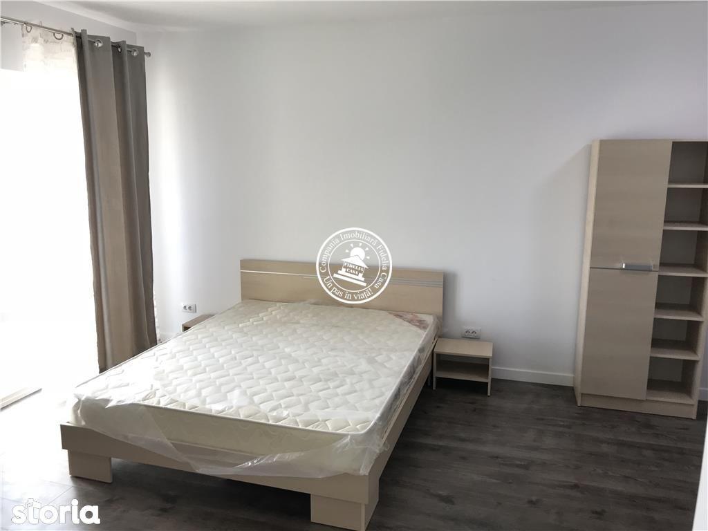 Apartament de inchiriat, Iasi, Tudor Vladimirescu - Foto 6