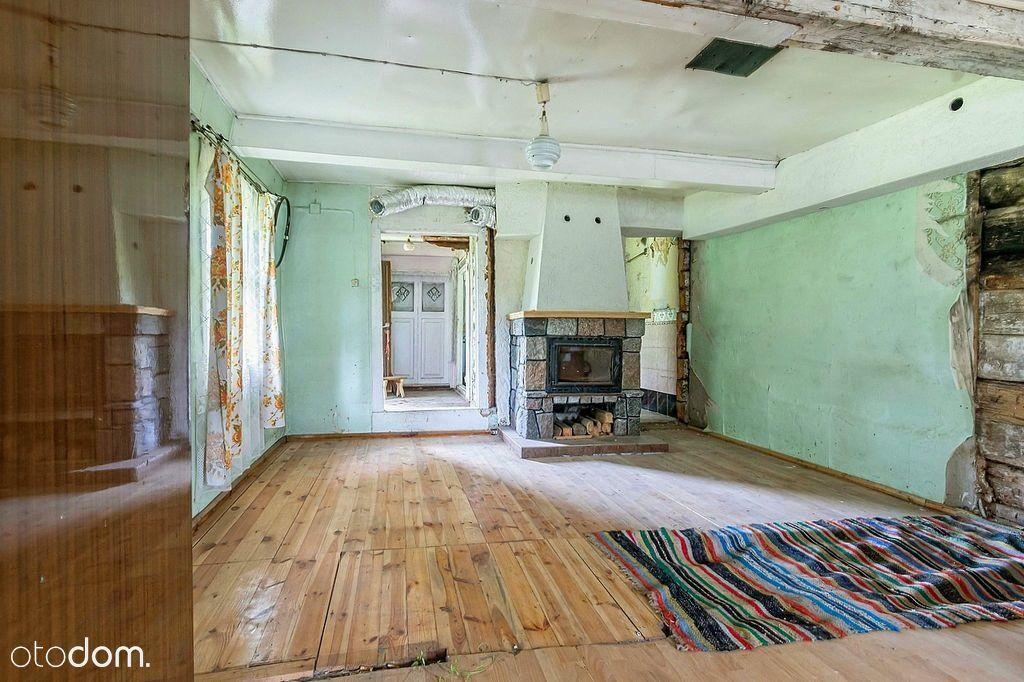 Dom na sprzedaż, Kozłowy Ług, sokólski, podlaskie - Foto 6