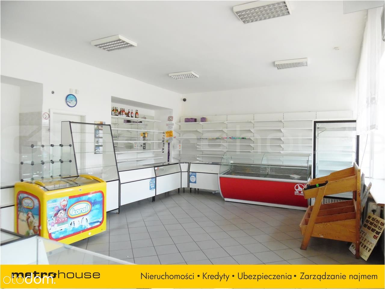 Lokal użytkowy na wynajem, Barwice, szczecinecki, zachodniopomorskie - Foto 3