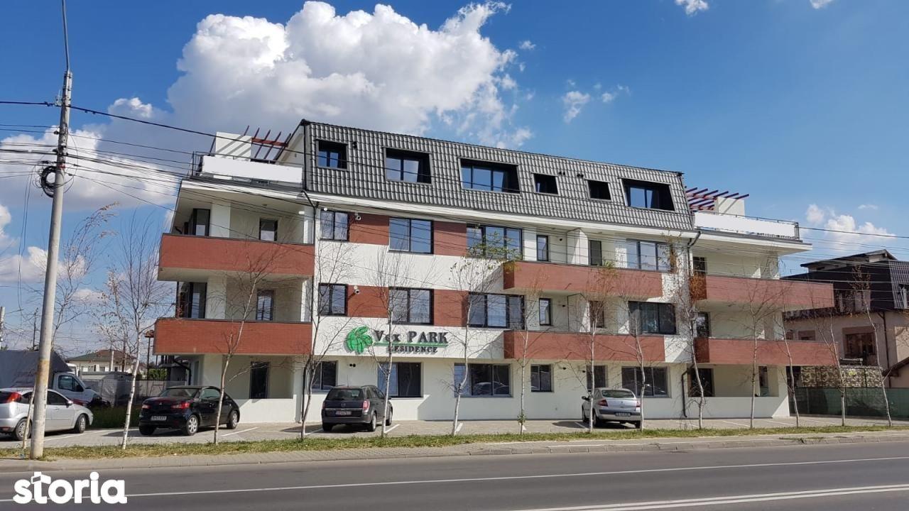 Apartament de vanzare, Ilfov (judet), Strada Atomiștilor - Foto 1