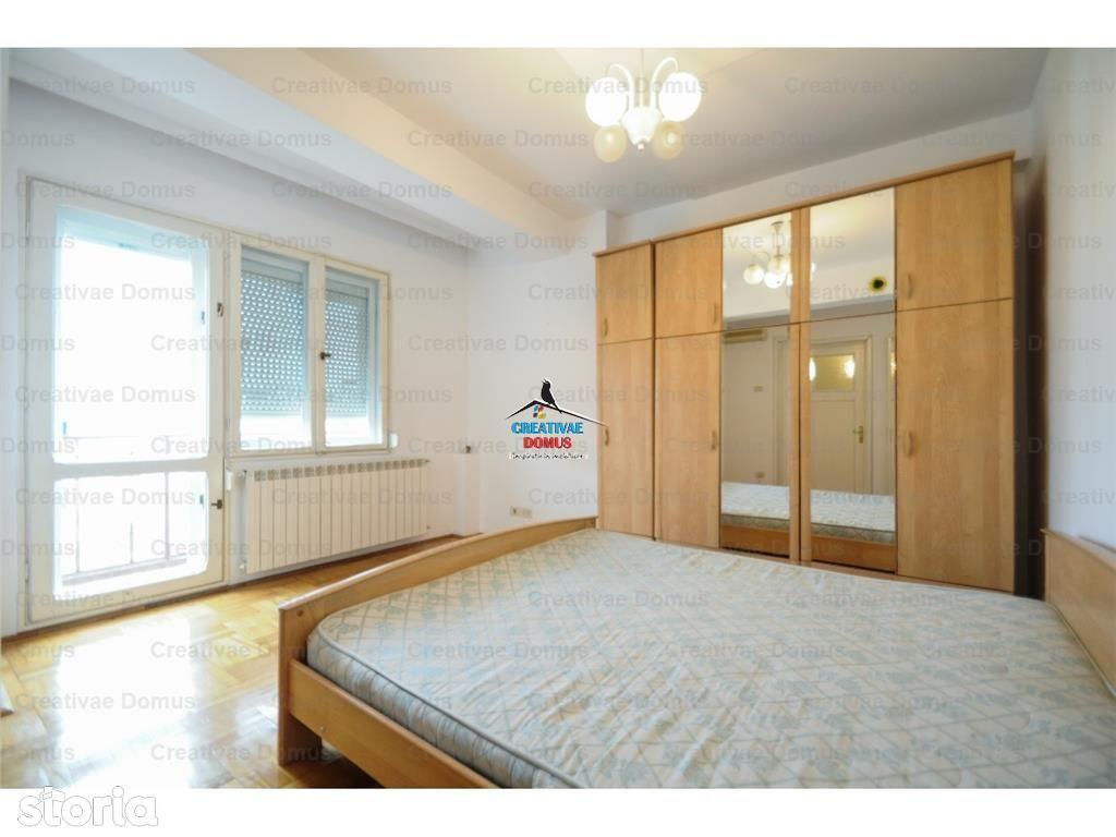 Apartament de vanzare, București (judet), Dorobanți - Foto 18