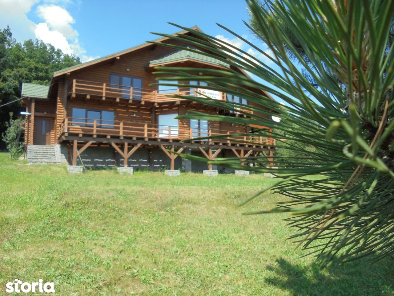 Casa de vanzare, Covasna (judet), Sfântu Gheorghe - Foto 1