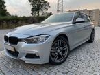 BMW 318 pack M exterior - 1