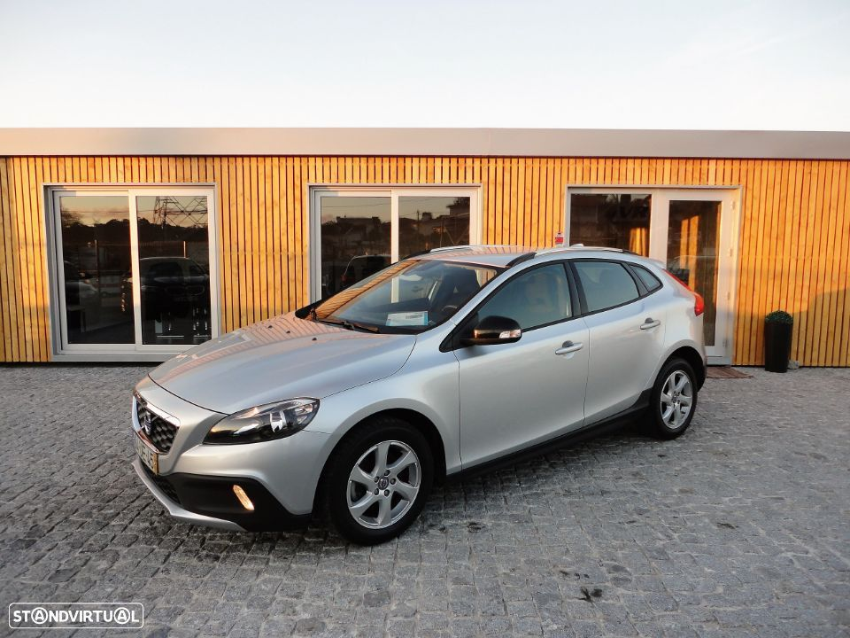 Volvo V40 Cross Country 1.6 D2 Kinetic - 2
