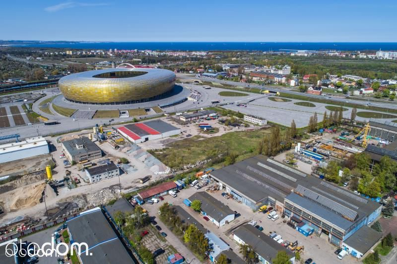 Działka na sprzedaż, Gdańsk, Letnica - Foto 3