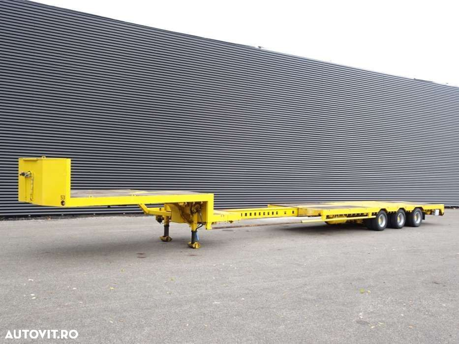 Kempf LOW LOADER / EXTENDABLE - 1