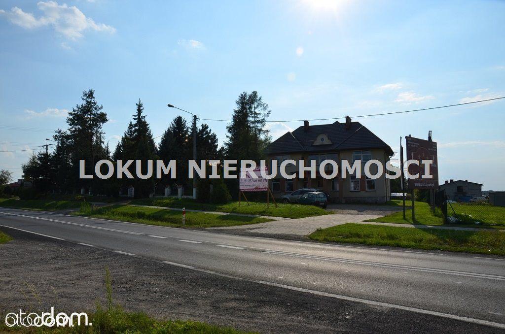Lokal użytkowy na sprzedaż, Dąbrowa Tarnowska, dąbrowski, małopolskie - Foto 2