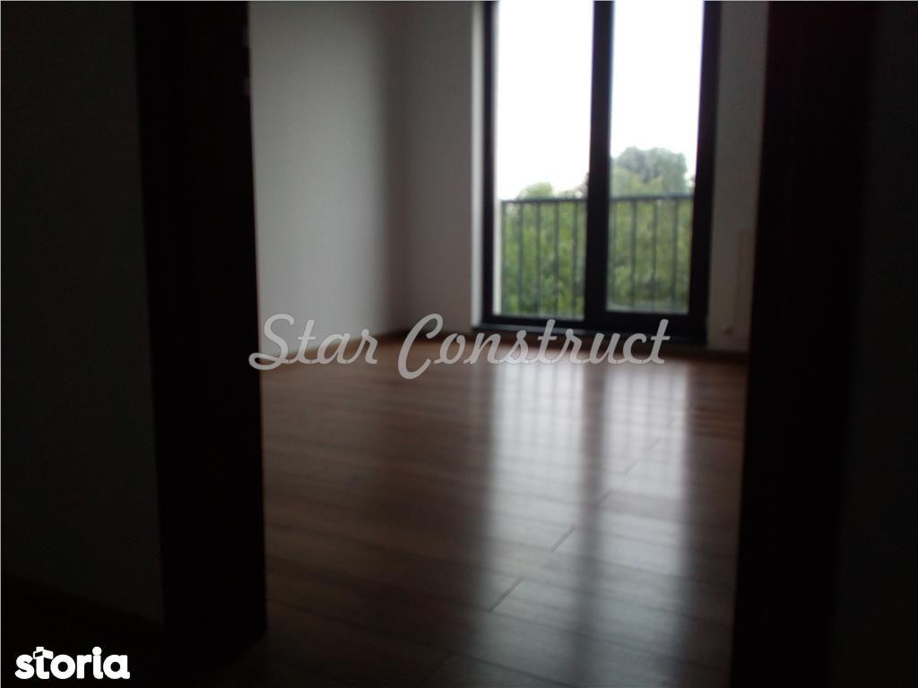 Apartament de vanzare, București (judet), Strada Sinaia - Foto 4