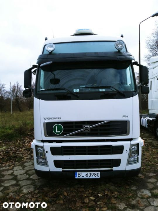 Volvo FH 13 low deck  480MP low deck - 1