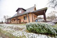 Dom na sprzedaż, Głęboki Rów, suwalski, podlaskie - Foto 1