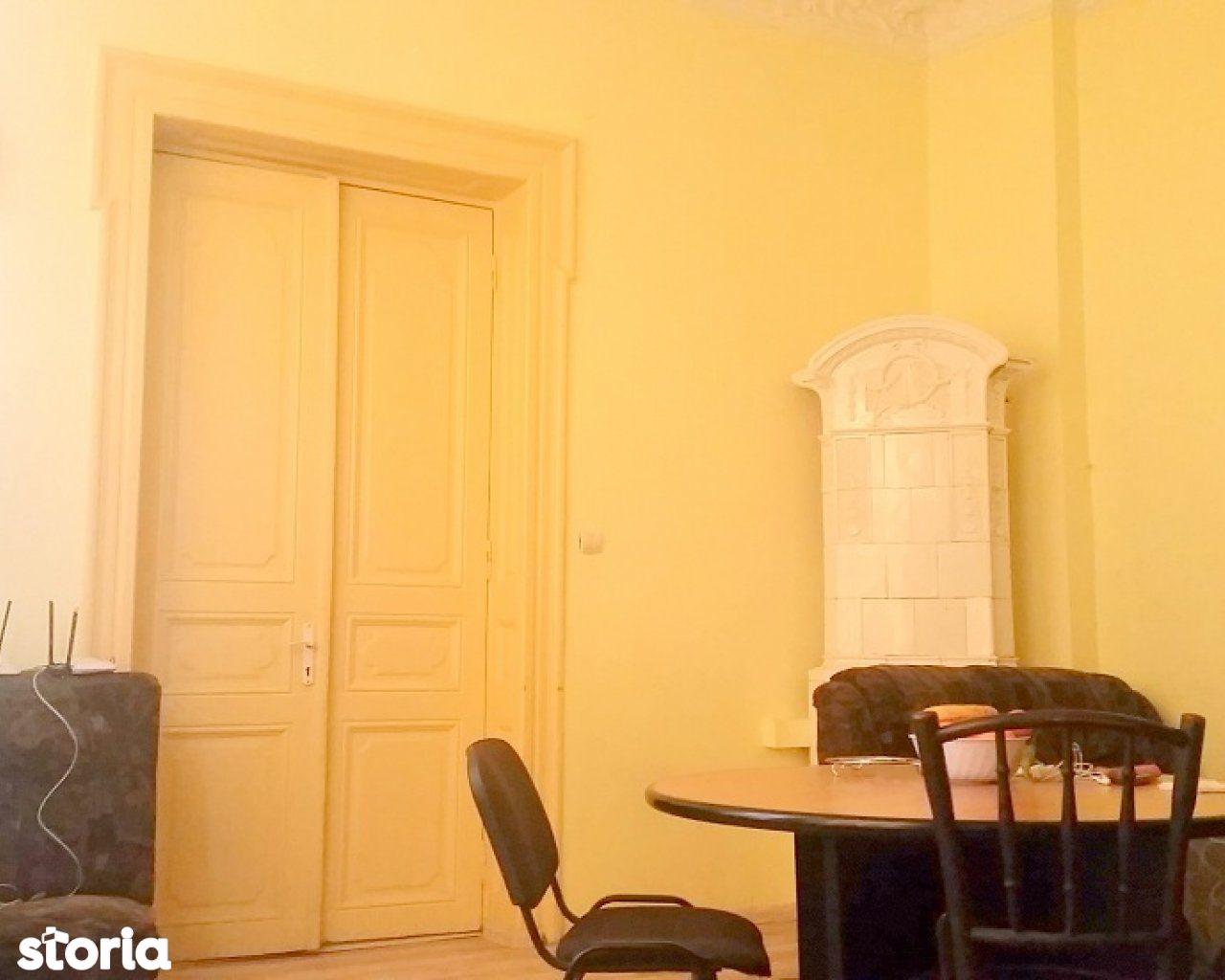 Apartament de vanzare, București (judet), Tineretului - Foto 17