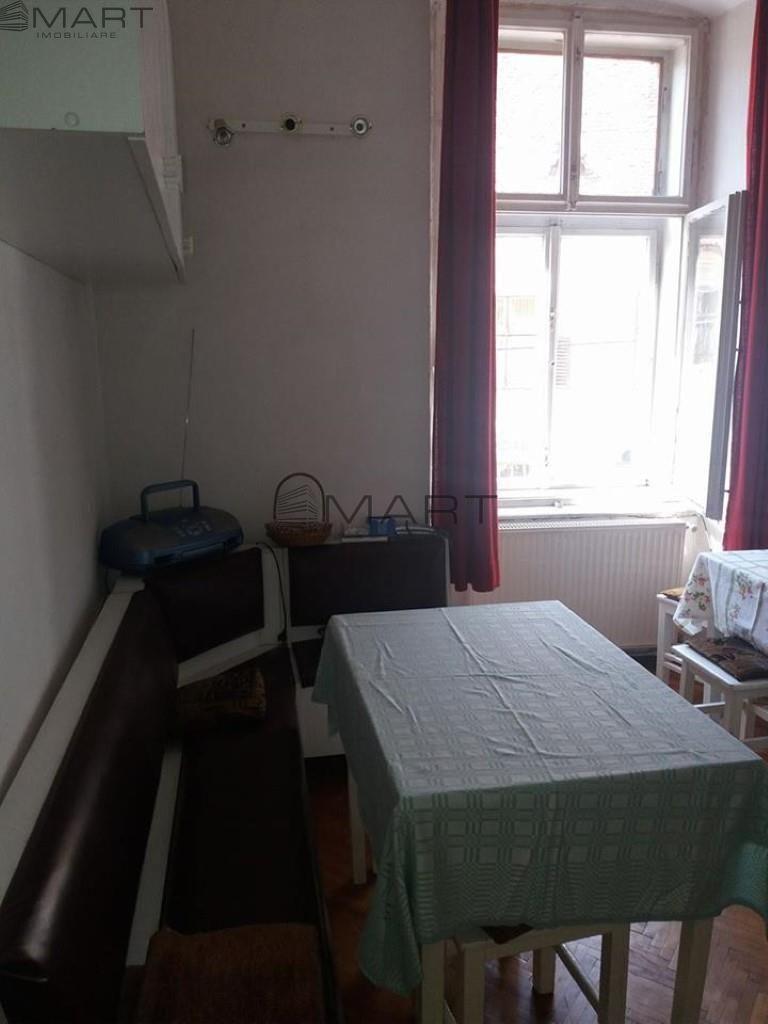 Apartament de vanzare, Sibiu (judet), Orasul de Jos - Foto 5