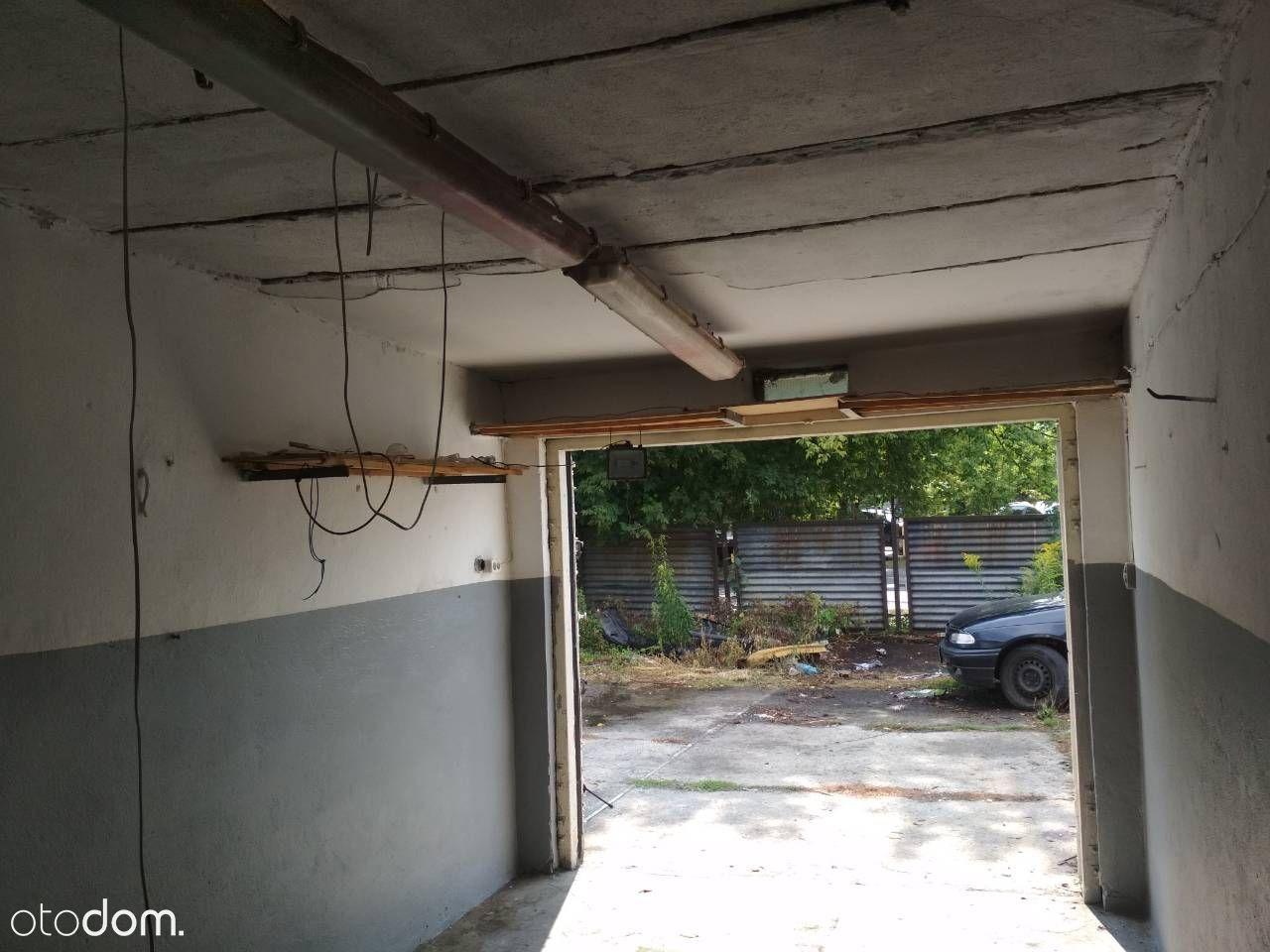 Garaż na wynajem, Kraków, Kościelniki - Foto 8