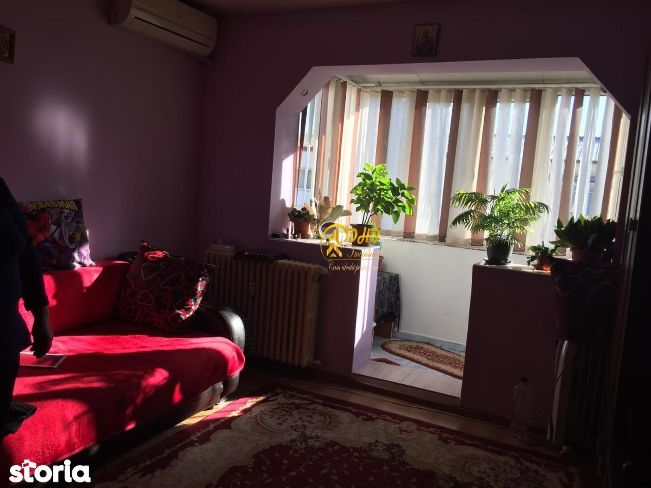 Apartament de inchiriat, Iași (judet), Păcurari - Foto 13