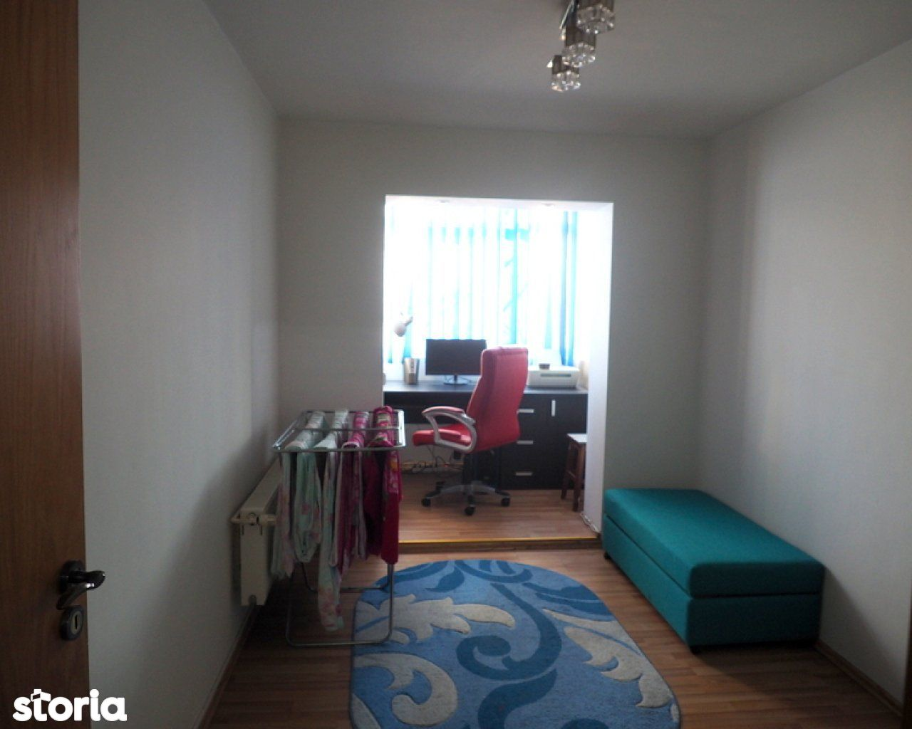 Apartament de vanzare, București (judet), Aleea Marius Emanoil Buteica - Foto 2