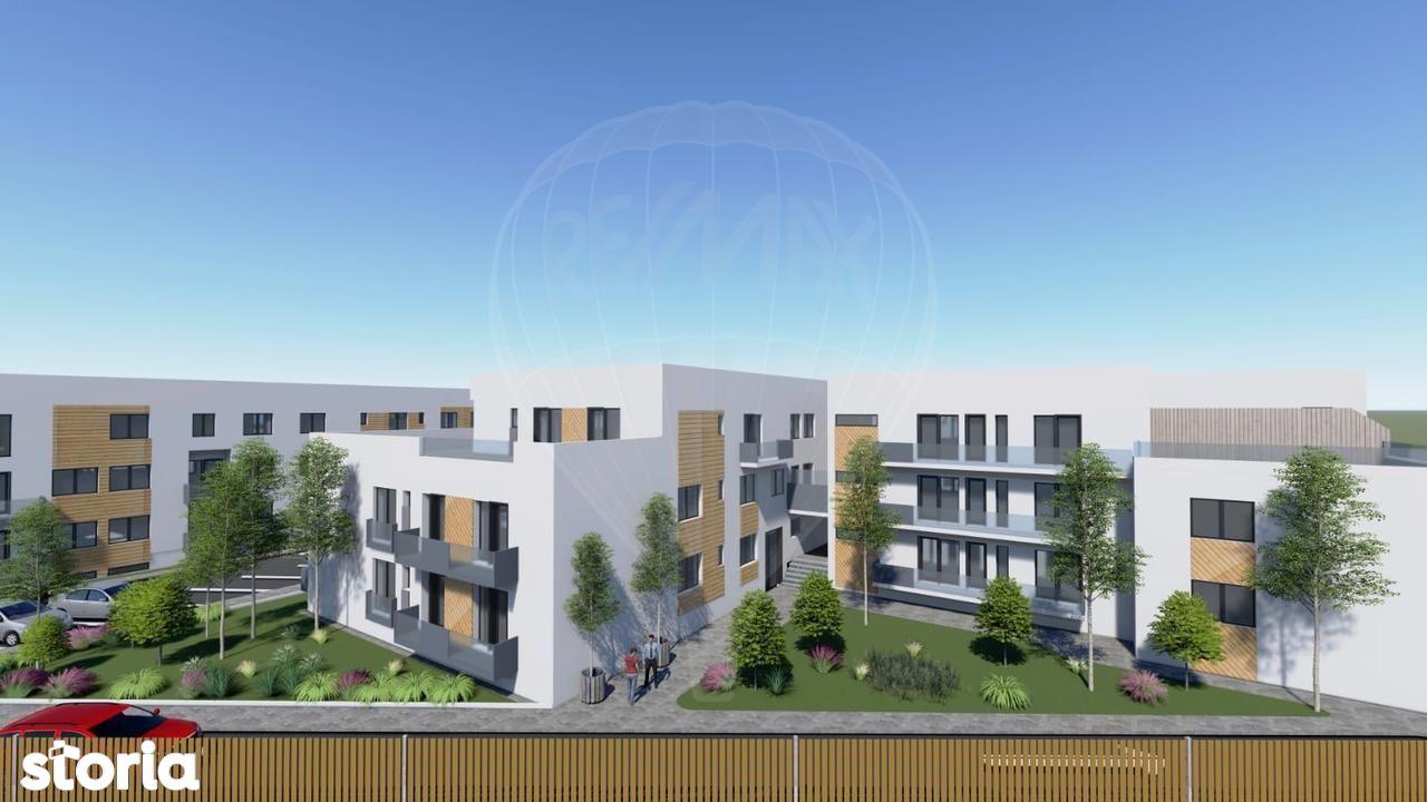 Apartament de vanzare, Sibiu, Turnisor - Foto 11