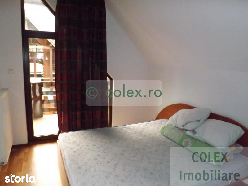 Apartament de vanzare, Prahova (judet), Buşteni - Foto 4