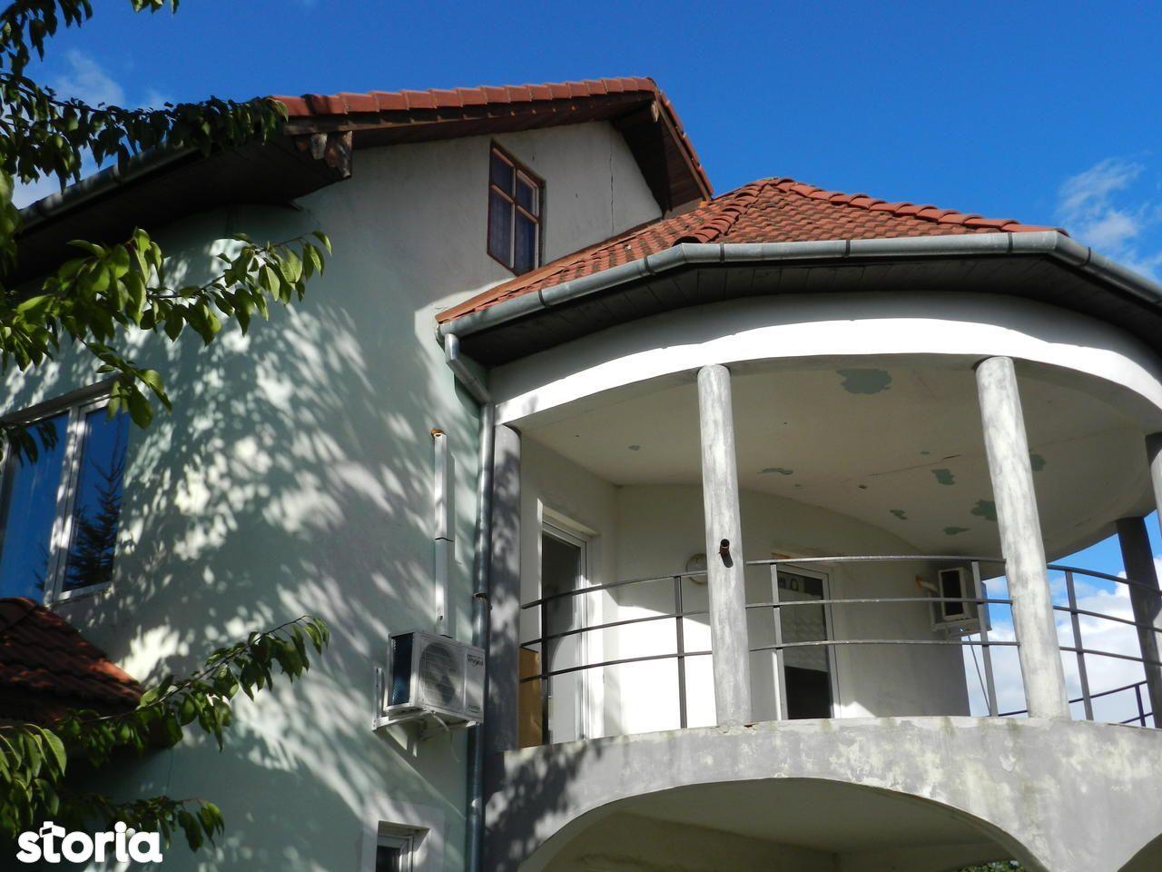 Casa de vanzare, Cluj (judet), Strada Ovidiu Iuliu Moldovan - Foto 1