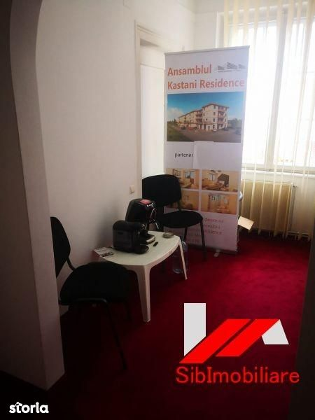 Birou de inchiriat, Sibiu (judet), Bulevardul Victoriei - Foto 5