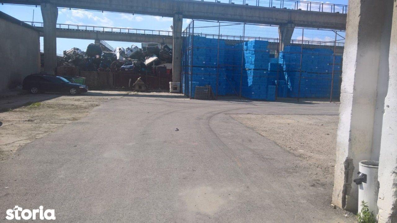 Depozit / Hala de vanzare, Iasi, Zona industriala - Foto 10