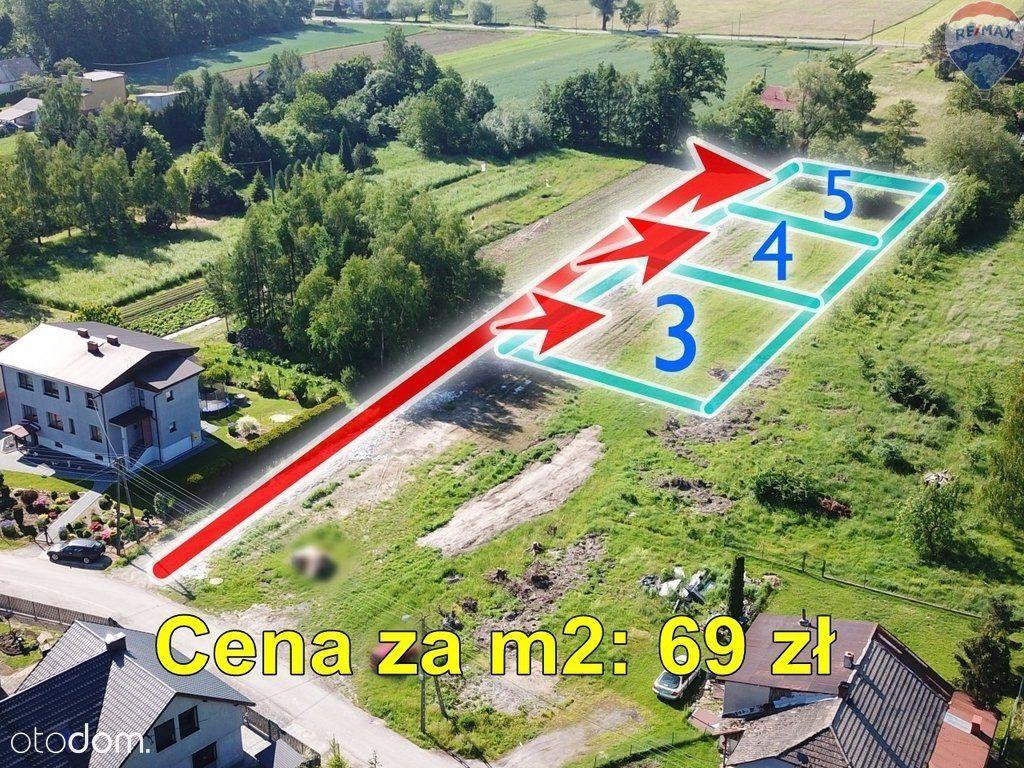 Działka na sprzedaż, Ligota, bielski, śląskie - Foto 4