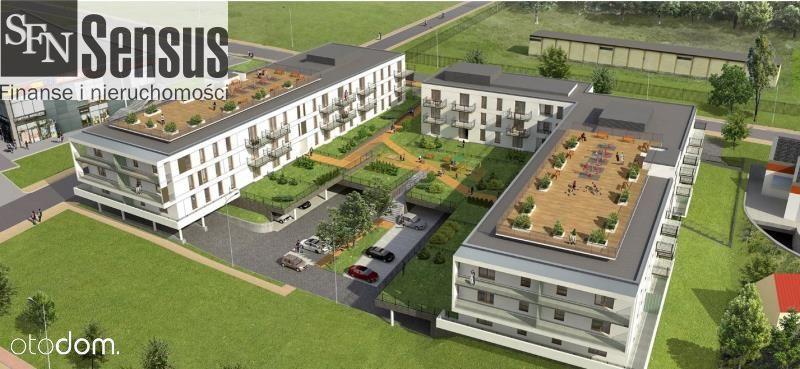 Mieszkanie na sprzedaż, Pruszcz Gdański, gdański, pomorskie - Foto 1