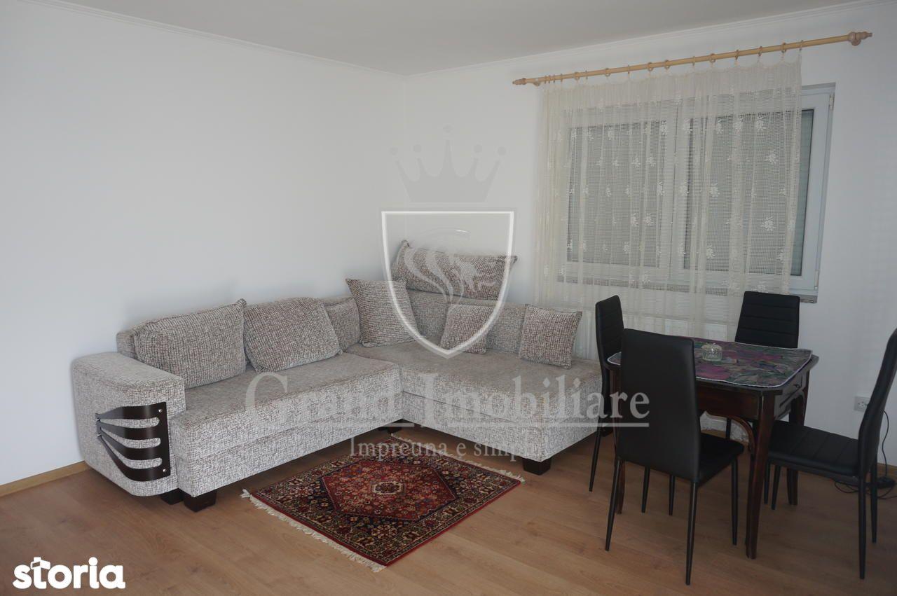 Apartament de inchiriat, Cluj (judet), Strada Ion Codru Drăgușanu - Foto 3