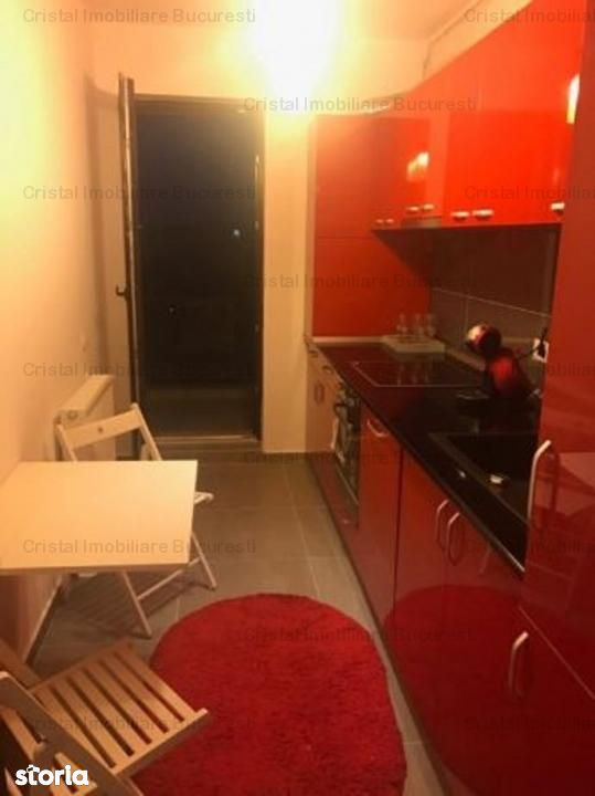 Apartament de inchiriat, București (judet), Strada Prof. Dr. Dimitrie Brândza - Foto 7
