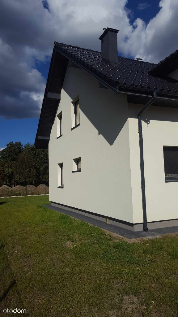 Dom na sprzedaż, Warszawa, Białołęka Dworska - Foto 5