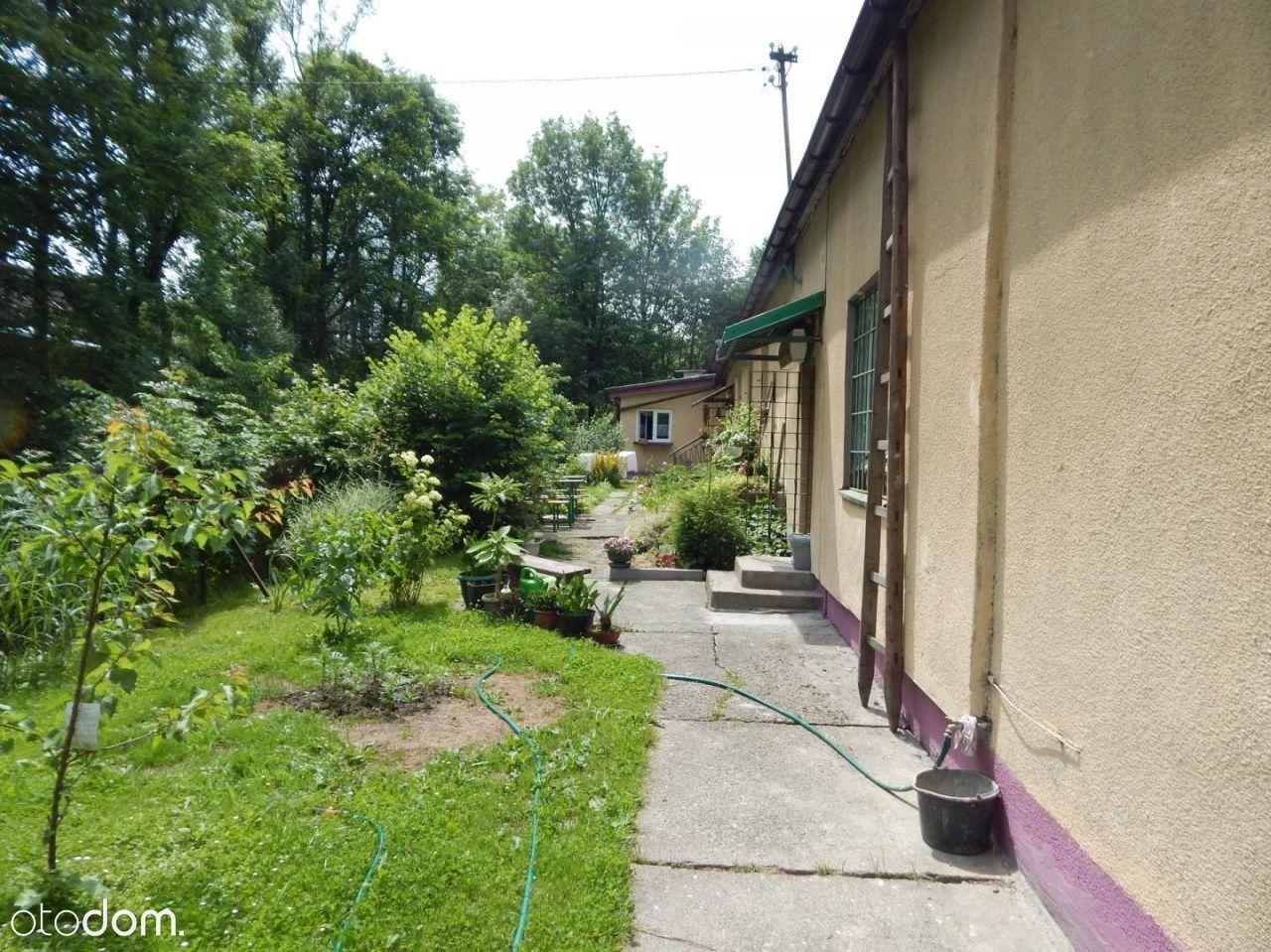 Mieszkanie na wynajem, Sopotnia Mała, żywiecki, śląskie - Foto 4