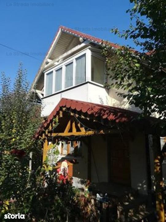 Casa de vanzare, Cluj (judet), Strada Corneliu Coposu - Foto 3