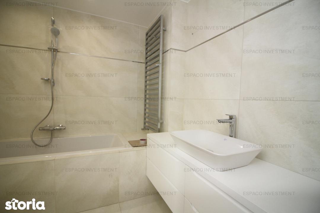 Apartament de inchiriat, Bucuresti, Sectorul 1, Floreasca - Foto 17