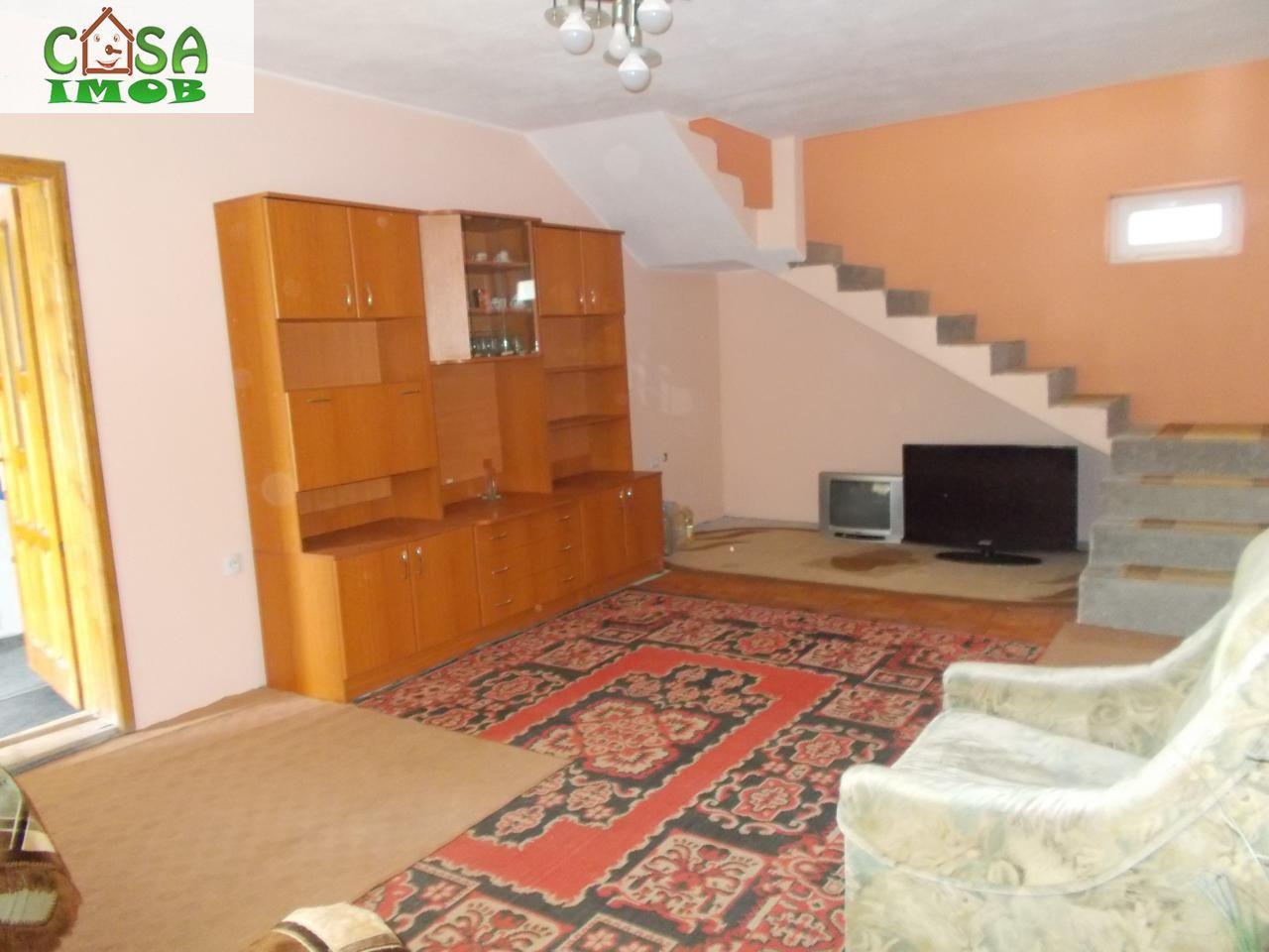 Casa de vanzare, Dâmbovița (judet), Aleea Trandafirilor - Foto 6