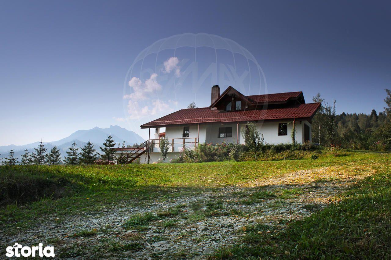 Casa de vanzare, Neamț (judet), Bistricioara - Foto 4